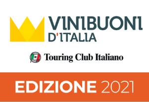 corona award vini buoni d'Italia